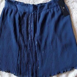 Woman's formal skirt